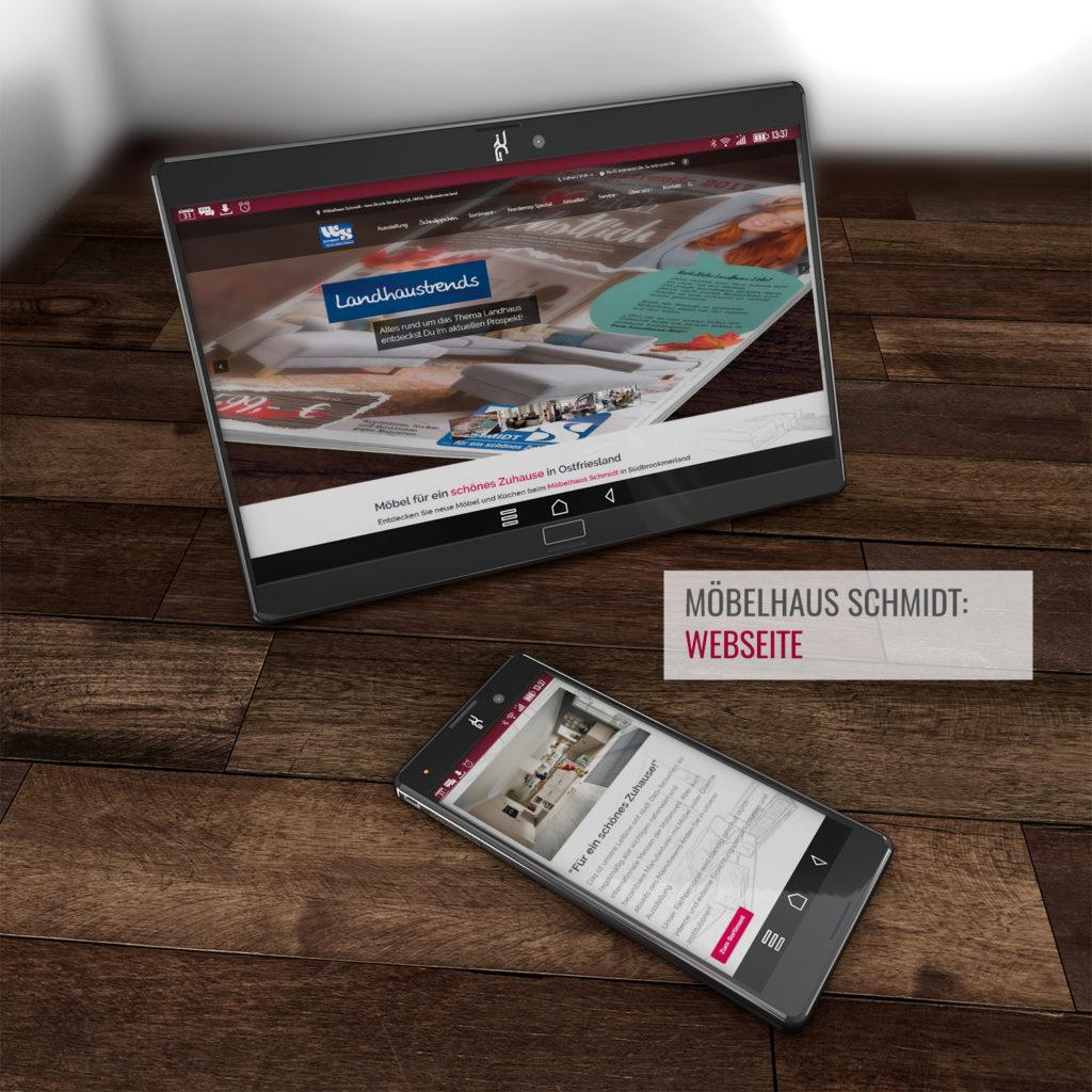 Beispiele Aus Der Denkfabrik Der Roberto Gruppe Werbeagentur Aurich